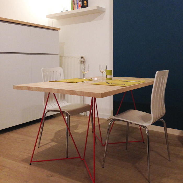 Chaise WIND - Alterego Design - Photo 1