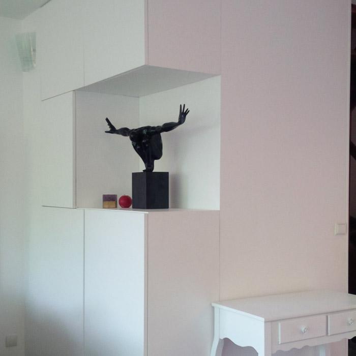 Statue deco WISE - Alterego Design - Photo 9