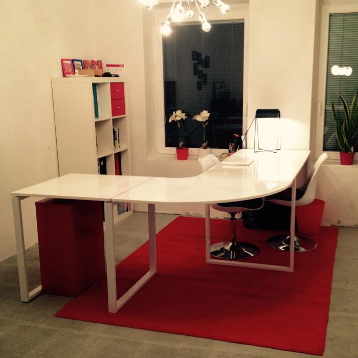 Bureau ALASKA - Alterego Design - Photo 1