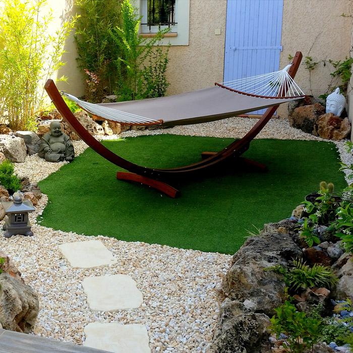 Hangmat xxl AMAK - Alterego Design - Foto 5