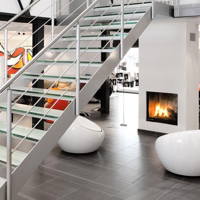 Fauteuil lounge ATMO - Alterego Design - Photo 2