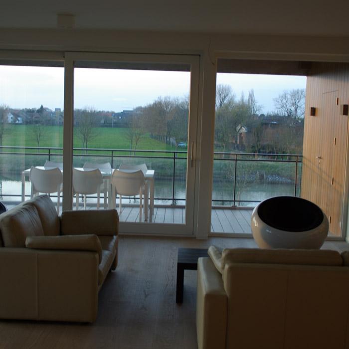 Fauteuil lounge ATMO - Alterego Design - Photo 1