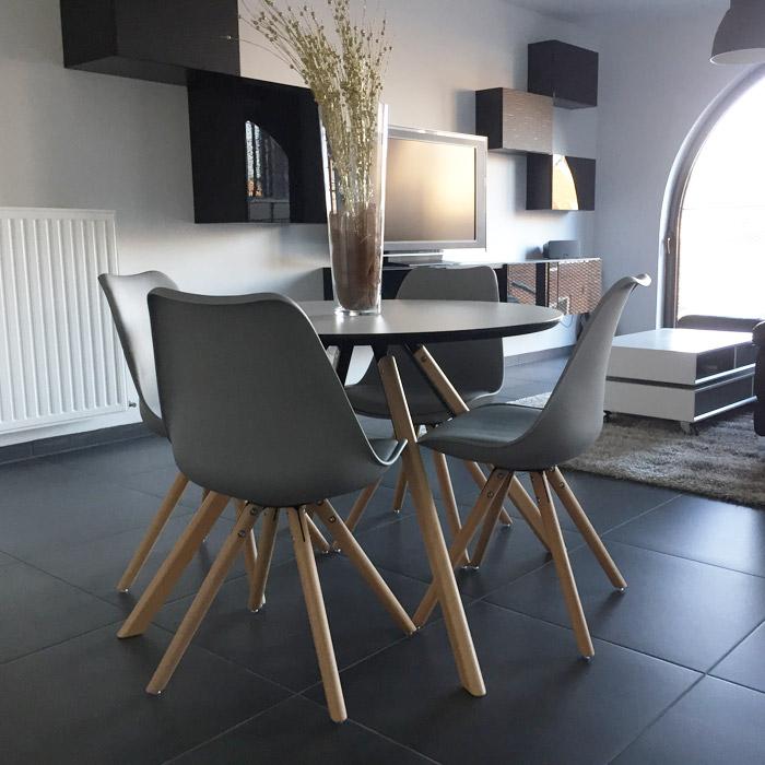Table ronde BALKAN - Alterego Design - Photo 2