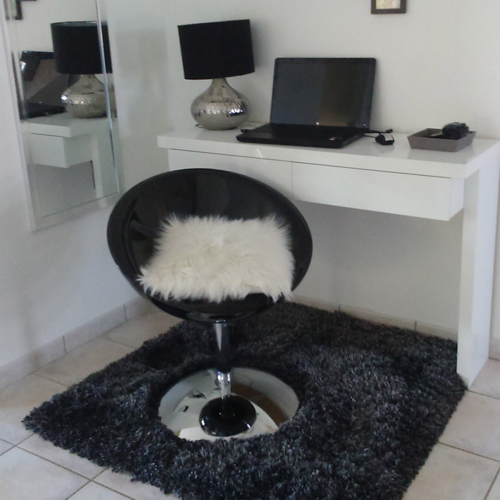 Fauteuil BALL - Alterego Design - Photo 3