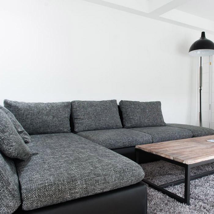 Tapis CAVA - Alterego Design - Photo 1