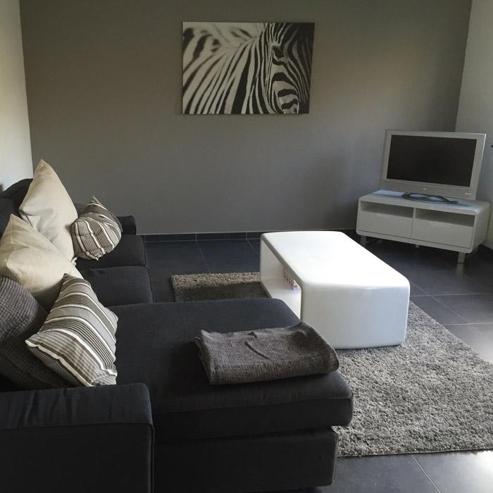 Tapis CAVA - Alterego Design - Photo 9