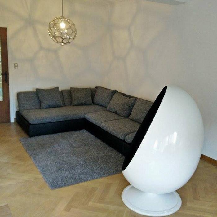Tapis CAVA - Alterego Design - Photo 8