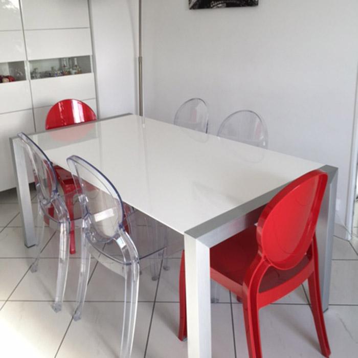 PURE tafel - Alterego Design - Photo 3