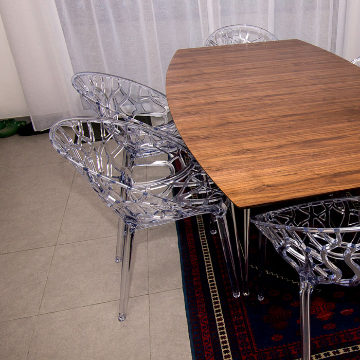 Chaise GEO - Alterego Design - Photo 1