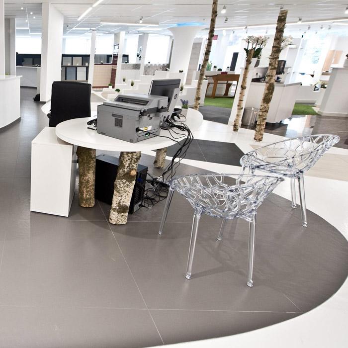 Chaise GEO - Alterego Design - Photo 8
