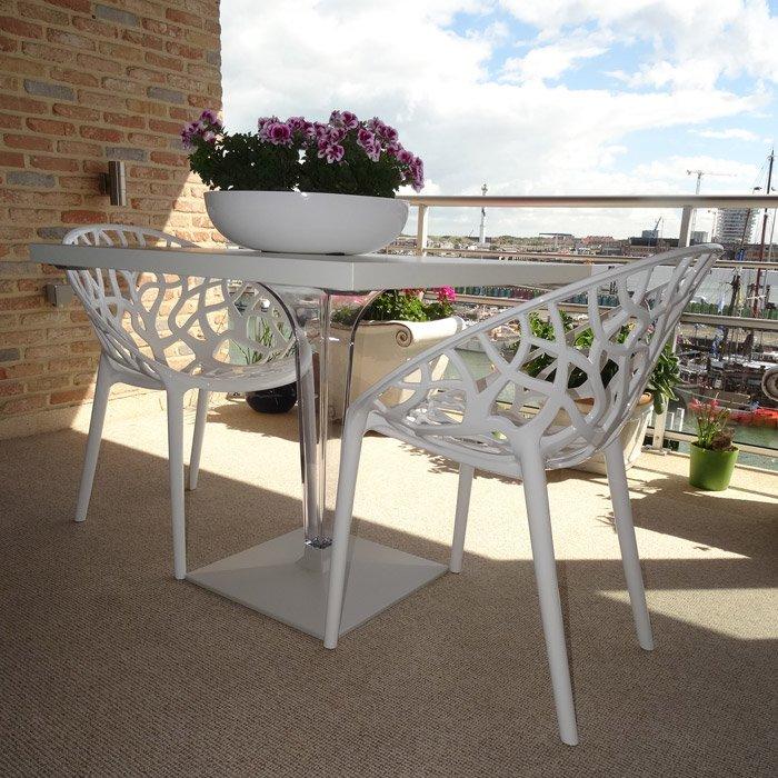 Chaise GEO - Alterego Design - Photo 3