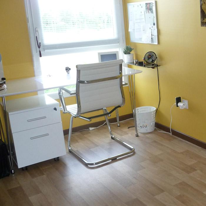 Chaise de bureau GIGA - Alterego Design - Photo 2