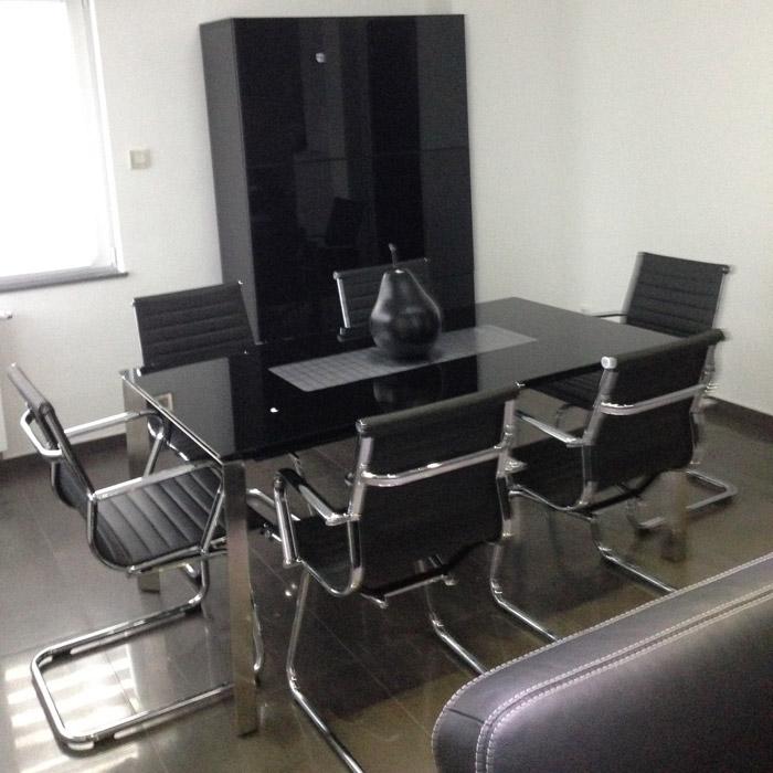 Chaise de bureau GIGA - Alterego Design - Photo 3