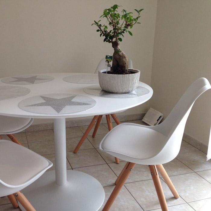 Chaise GOUJA - Alterego Design - Photo 1