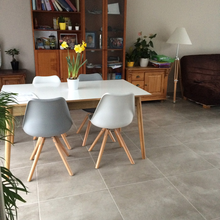 Chaise GOUJA - Alterego Design - Photo 5