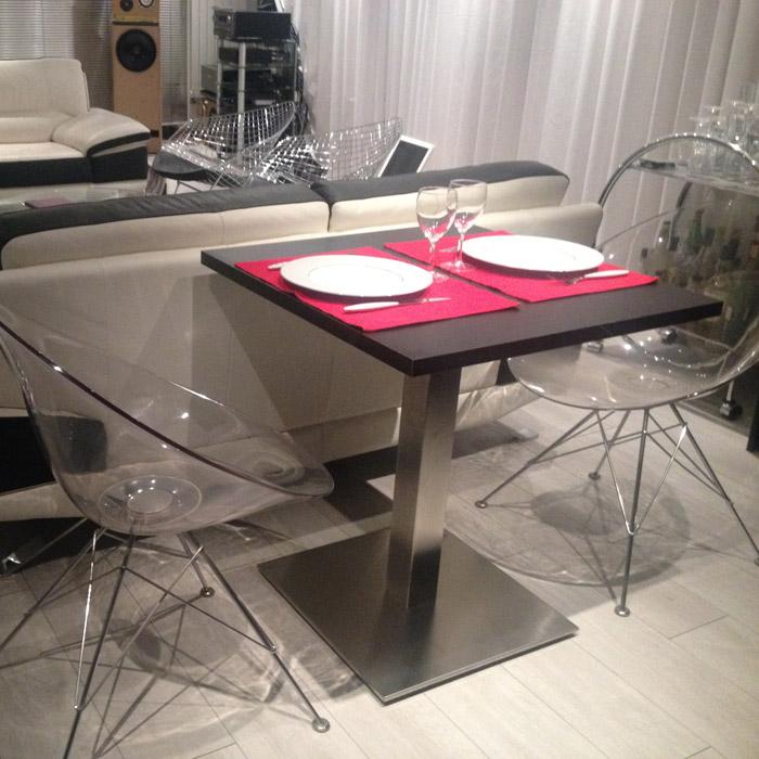 Pied de table KARO 75 - Alterego Design - Photo 4
