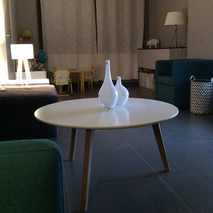Table de salon KOFY - Alterego Design - Photo 3