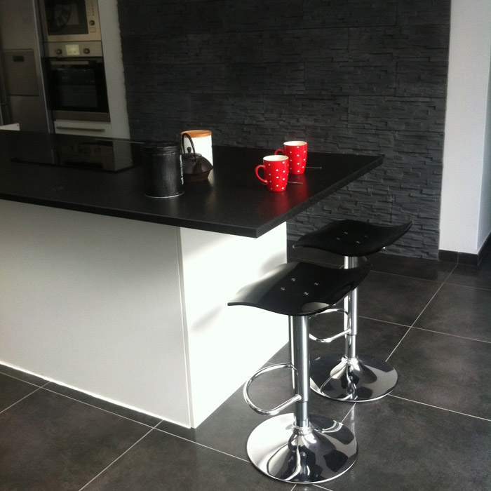 Tabouret reglable LEO - Alterego Design - Photo 6
