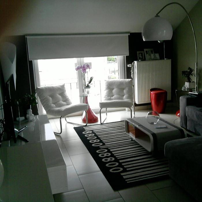 Tapis MOKA - Alterego Design - Photo 1