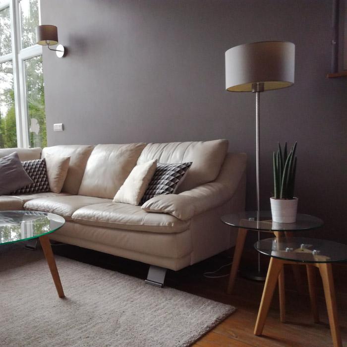Inschruifbare tafel LOVYOU - Alterego Design - Foto 3