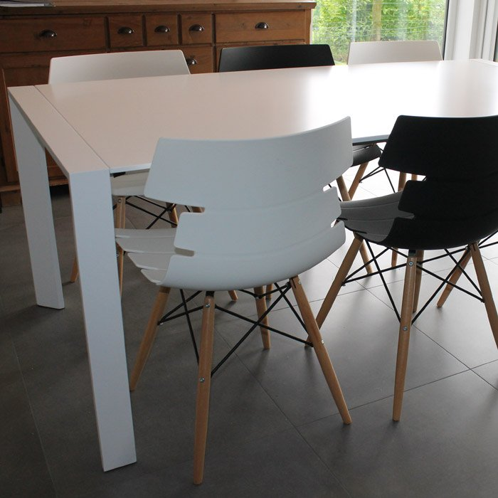 Table MAMAT - Alterego Design - Photo 4