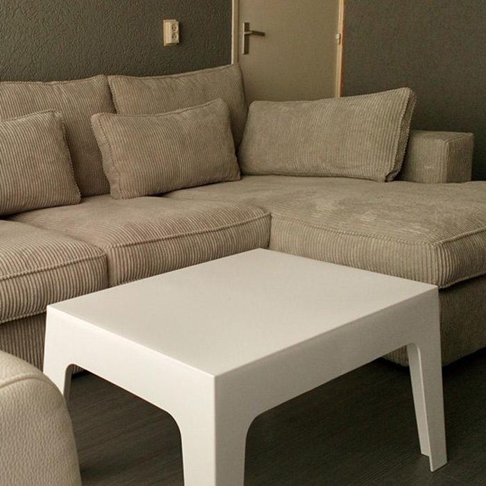 MARTO lage tafel - Alterego Design - Foto 2