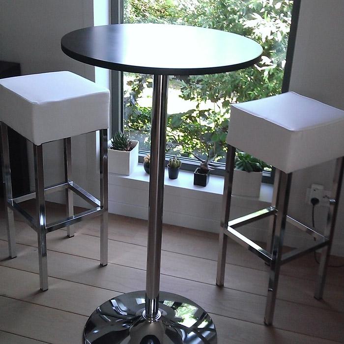 Table haute MESA - Alterego Design - Photo 6