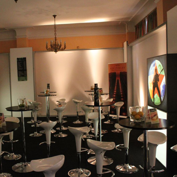 Table haute MESA - Alterego Design - Photo 3