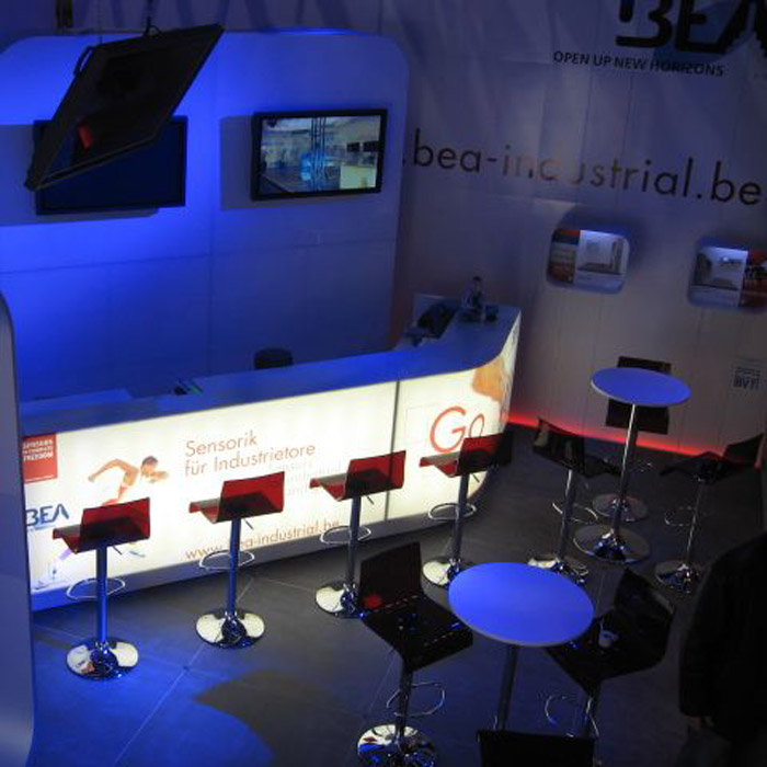 Table haute MESA - Alterego Design - Photo 2