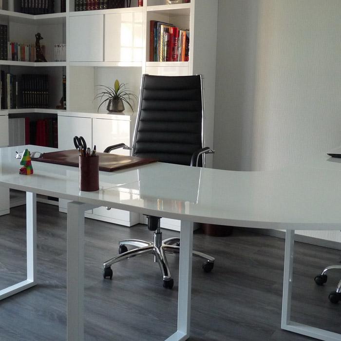 Fauteuil de bureau MILAN - Alterego Design - Photo 9