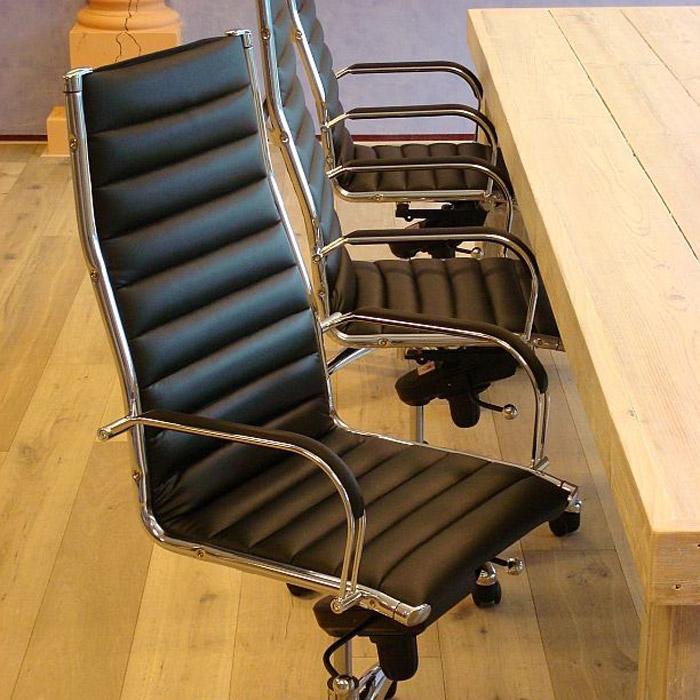 Fauteuil de bureau MILAN - Alterego Design - Photo 2