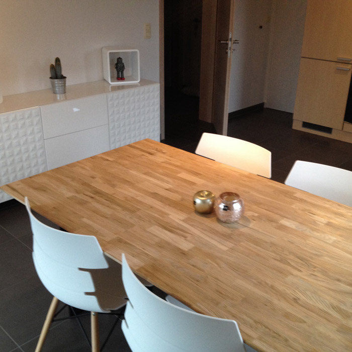Table MIMOSA - Alterego Design - Photo 1