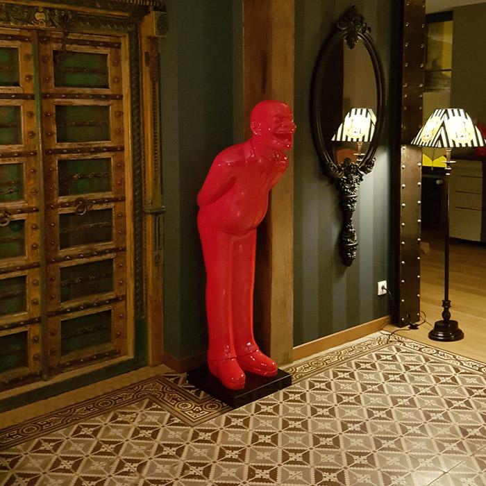 Statue déco MISTER - Alterego Design - Photo 2