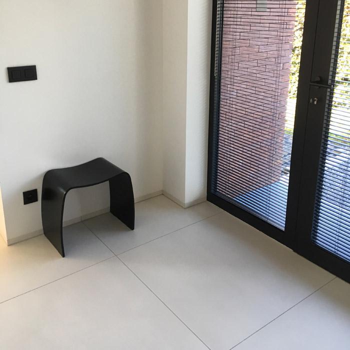 Tabouret bas MOJO - Alterego Design - Photo 1