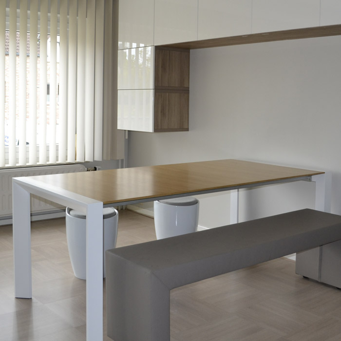 Table NORDIK - Alterego Design - Photo 1