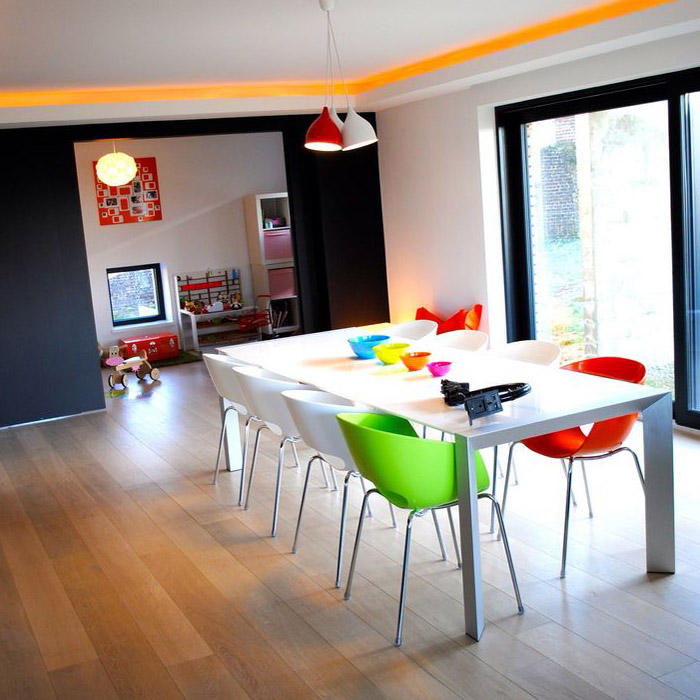TITAN tafel - Alterego Design - Foto 5