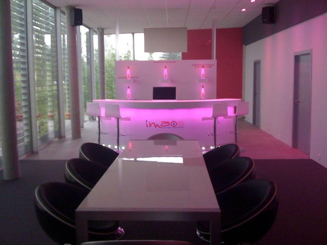 PURE tafel - Alterego Design - Photo 1
