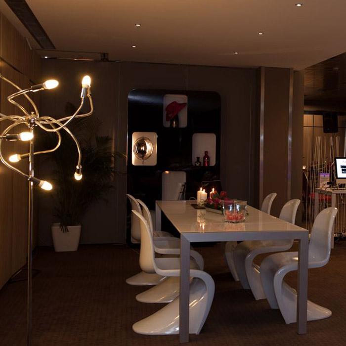 ZIGZAG staanlamp - Alterego Design - Foto 1