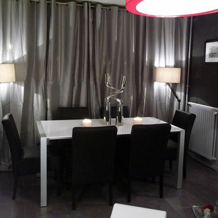 PURE tafel - Alterego Design - Photo 2