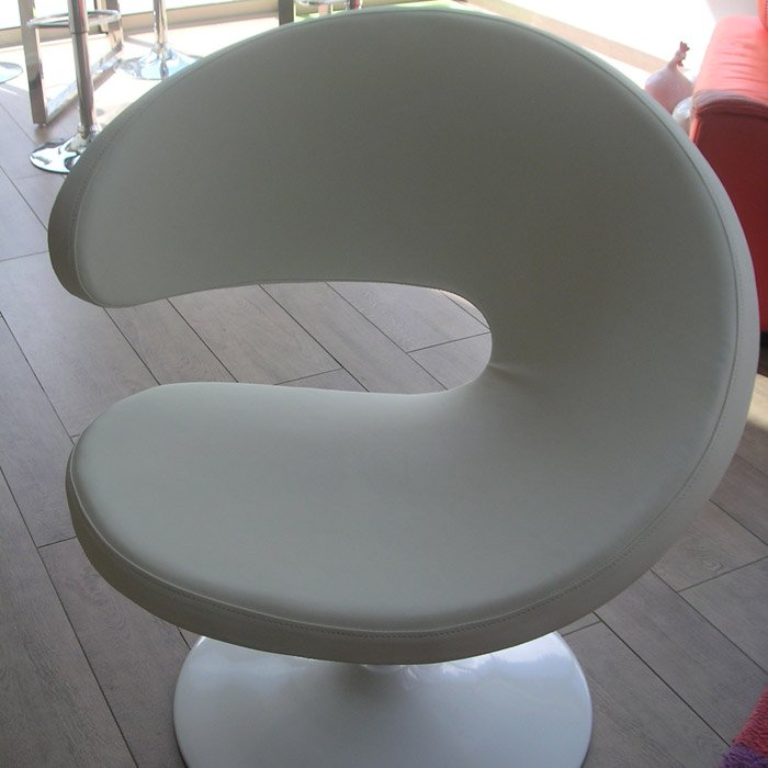 Fauteuil SHARK - Alterego Design - Photo 2