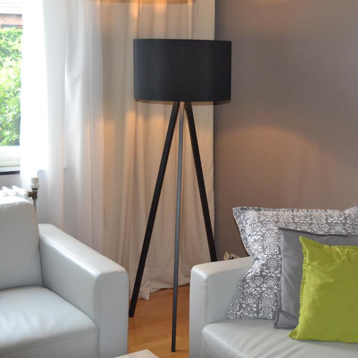 Lampadaire SPRING - Alterego Design - Photo 4