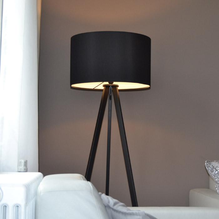 Lampadaire SPRING - Alterego Design - Photo 1