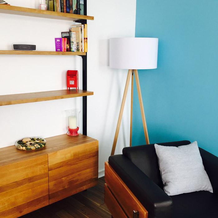 Lampadaire SPRING - Alterego Design - Photo 7