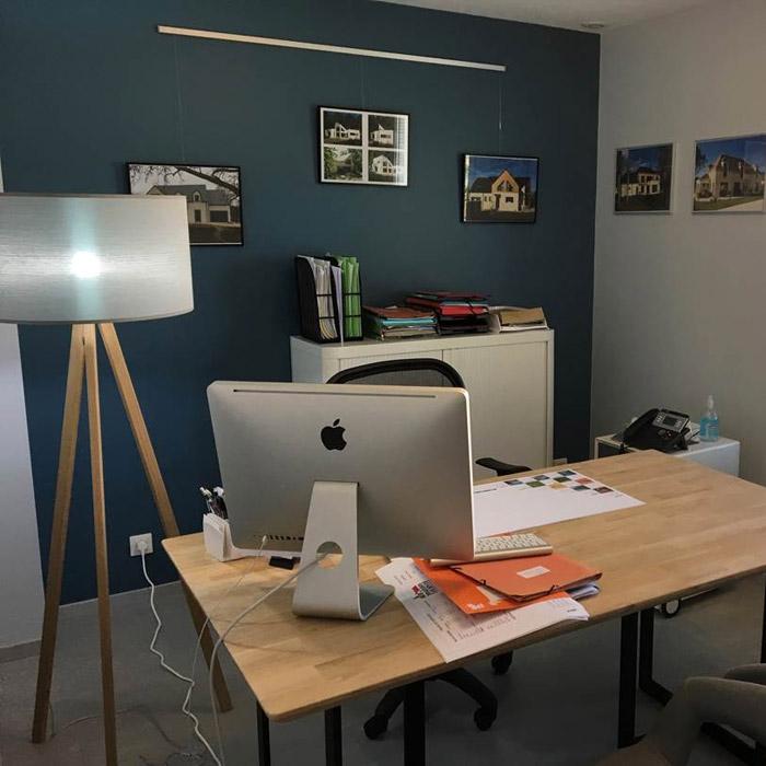 Lampadaire SPRING - Alterego Design - Photo 8
