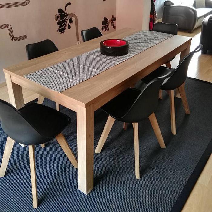 TEKI stoel - Alterego Design - Foto 1