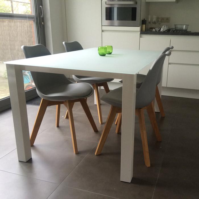 TEKI stoel - Alterego Design - Foto 5
