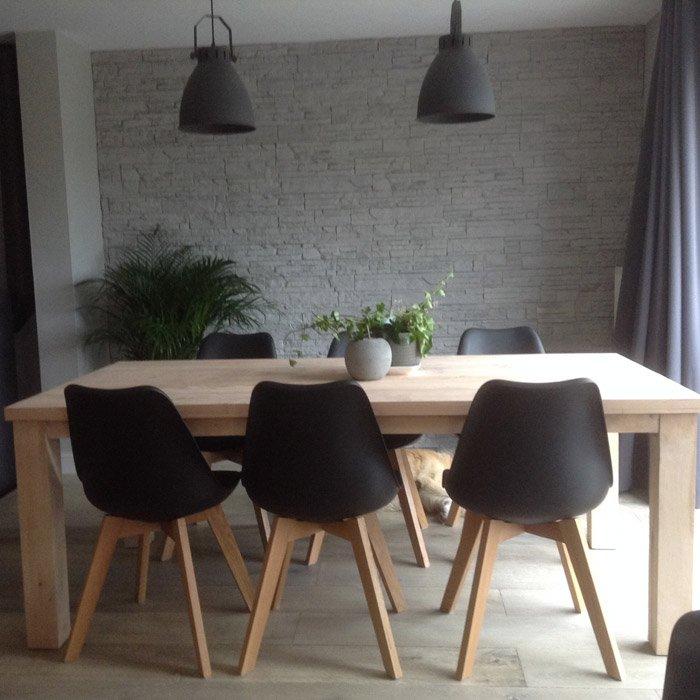 TEKI stoel - Alterego Design - Foto 6