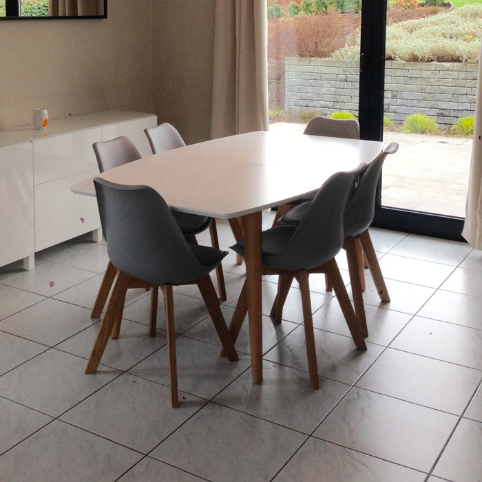 TEKI stoel - Alterego Design - Foto 8