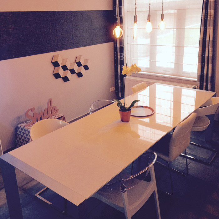 TITAN tafel - Alterego Design - Foto 7