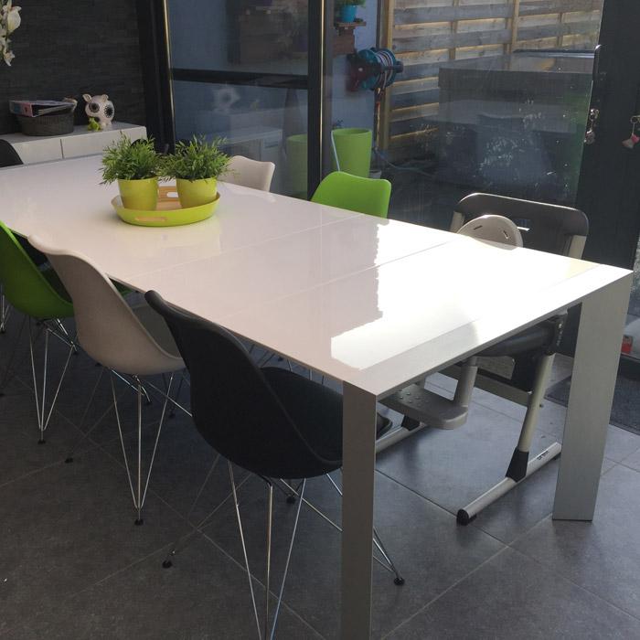 Table TITAN - Alterego Design - Photo 1